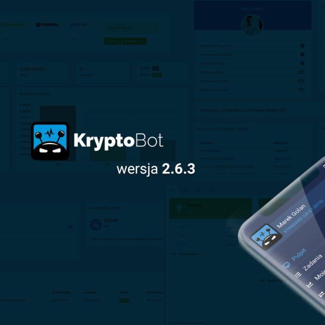 KryptoBot 2.6.3